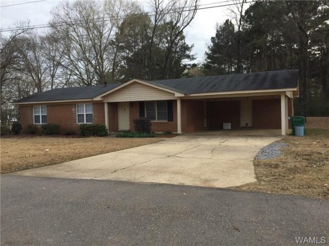 6103 41st Street, TUSCALOOSA, AL 35401 (MLS #126362) :: The Gray Group at Keller Williams Realty Tuscaloosa