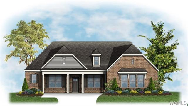 7983 Furnace Drive #3005, MCCALLA, AL 35111 (MLS #126411) :: Alabama Realty Experts