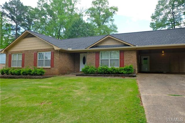 4933 15th Place E, TUSCALOOSA, AL 35404 (MLS #126484) :: The Gray Group at Keller Williams Realty Tuscaloosa