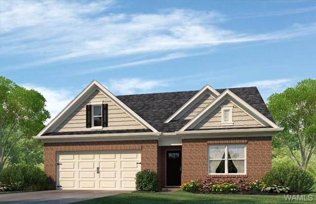 23004 Mcgehee Drive #1156, MCCALLA, AL 35111 (MLS #126495) :: Alabama Realty Experts