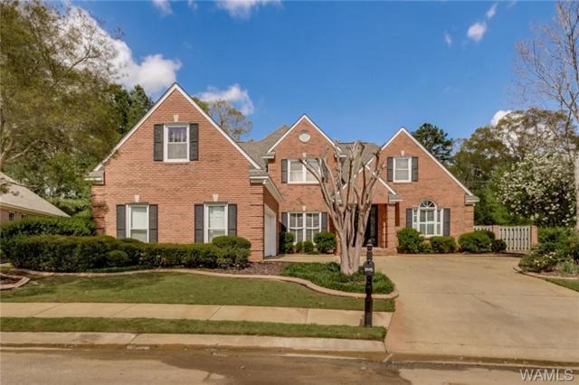 3945 Gaineswood Lane, TUSCALOOSA, AL 35406 (MLS #126507) :: The Gray Group at Keller Williams Realty Tuscaloosa