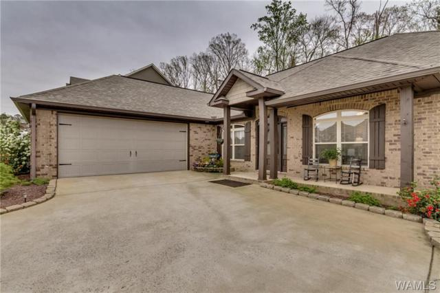 6841 Abbey Trace Drive, COTTONDALE, AL 35453 (MLS #126510) :: Williamson Realty Group