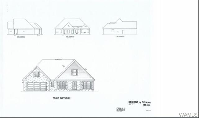#179 Malvern Hill Dr, NORTHPORT, AL 35473 (MLS #126522) :: The Advantage Realty Group