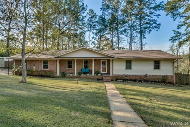 1705 Edgewater Court, NORTHPORT, AL 35473 (MLS #126561) :: Alabama Realty Experts