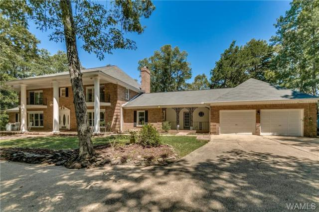 11764 High Cliff Drive, NORTHPORT, AL 35475 (MLS #126574) :: The Gray Group at Keller Williams Realty Tuscaloosa