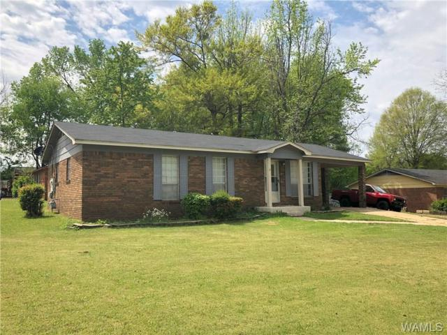 3903 31st Street, TUSCALOOSA, AL 35401 (MLS #126588) :: The Advantage Realty Group