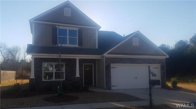 23016 Mcgehee Drive #1154, MCCALLA, AL 35111 (MLS #126605) :: Alabama Realty Experts