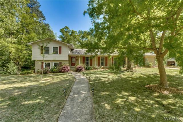 3907 Somerset Place, TUSCALOOSA, AL 35405 (MLS #126620) :: The Gray Group at Keller Williams Realty Tuscaloosa