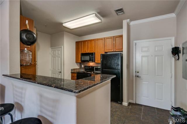 600 13th Street E #411, TUSCALOOSA, AL 35401 (MLS #126626) :: The Gray Group at Keller Williams Realty Tuscaloosa