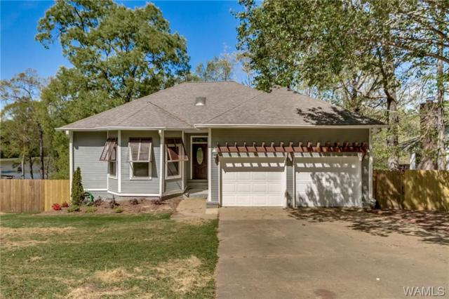 8400 Lake Sherwood Cir, NORTHPORT, AL 35473 (MLS #126629) :: The Gray Group at Keller Williams Realty Tuscaloosa