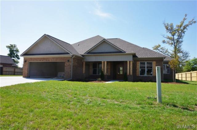 12558 Windword Pointe Drive, NORTHPORT, AL 35475 (MLS #126632) :: Williamson Realty Group