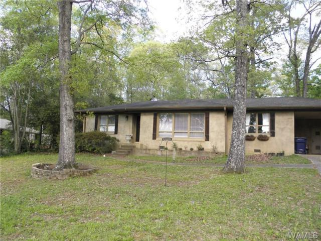 5209 Northwood Lake Drive E, NORTHPORT, AL 35473 (MLS #126642) :: Alabama Realty Experts