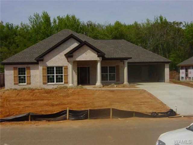 12491 S Orchard Trace, MOUNDVILLE, AL 35474 (MLS #126652) :: Williamson Realty Group
