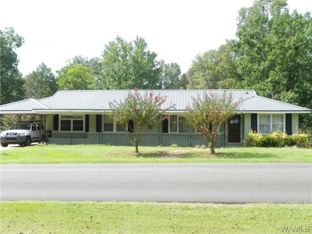 639 4th Avenue NW, GORDO, AL 35466 (MLS #126653) :: The Gray Group at Keller Williams Realty Tuscaloosa