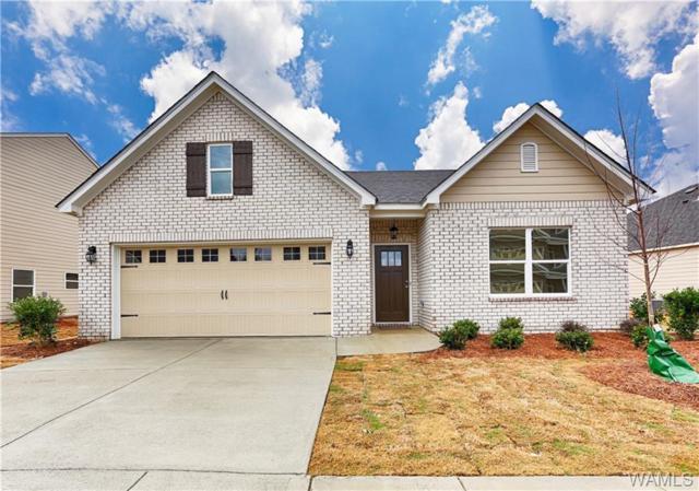 23021 Mcgehee Drive #1145, MCCALLA, AL 35111 (MLS #126671) :: Alabama Realty Experts