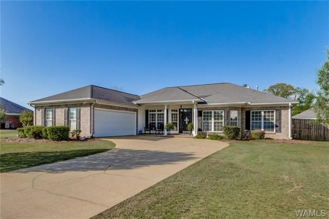 4504 Clear Creek Parkway, NORTHPORT, AL 35475 (MLS #126685) :: The Alice Maxwell Team