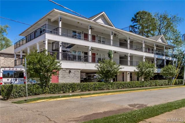 801 16TH Avenue 3B, TUSCALOOSA, AL 35401 (MLS #126703) :: The Gray Group at Keller Williams Realty Tuscaloosa