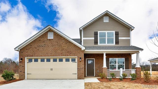 23035 Mcgehee Drive #1147, MCCALLA, AL 35111 (MLS #126710) :: Alabama Realty Experts
