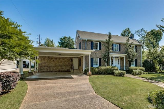 194 The Highlands, TUSCALOOSA, AL 35404 (MLS #126713) :: The Alice Maxwell Team