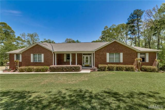 1937 Mountainbrook Drive, COTTONDALE, AL 35453 (MLS #126720) :: The Gray Group at Keller Williams Realty Tuscaloosa