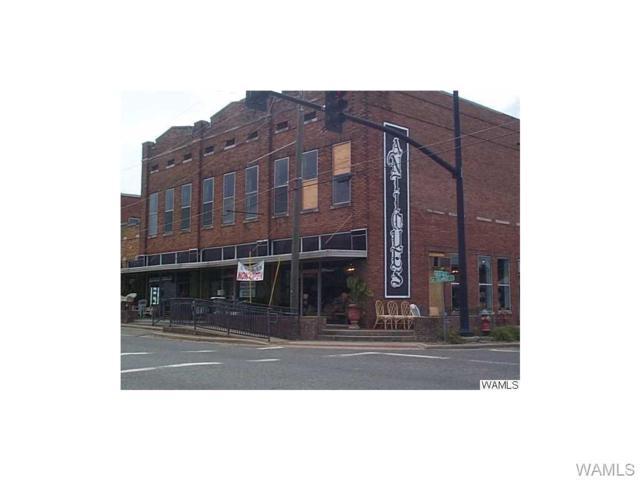 119 Columbus St W Street, FAYETTE, AL 35555 (MLS #126725) :: The Advantage Realty Group