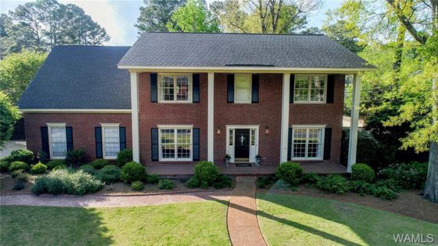 2514 Yorktown Drive, TUSCALOOSA, AL 35406 (MLS #126740) :: The Alice Maxwell Team