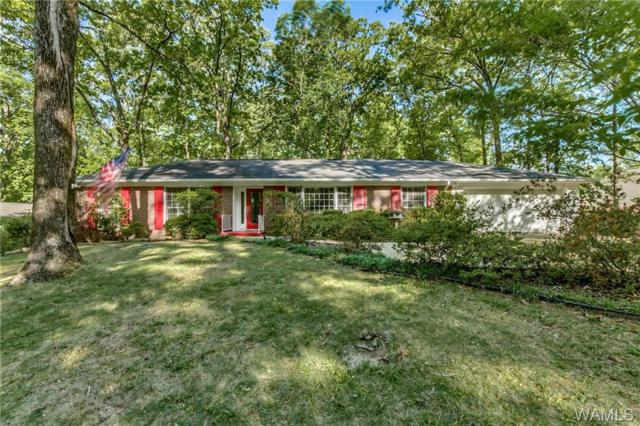 75 Cherokee Road, TUSCALOOSA, AL 35404 (MLS #126750) :: Alabama Realty Experts