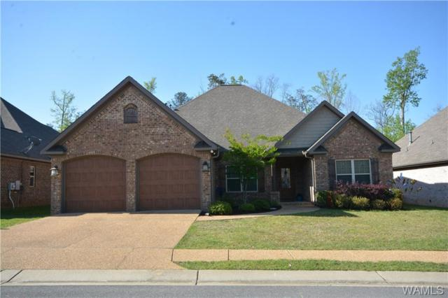 13897 Prince William Way, NORTHPORT, AL 35475 (MLS #126751) :: The Alice Maxwell Team
