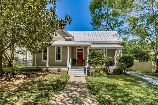 2508 5th Street, NORTHPORT, AL 35476 (MLS #126755) :: The Gray Group at Keller Williams Realty Tuscaloosa