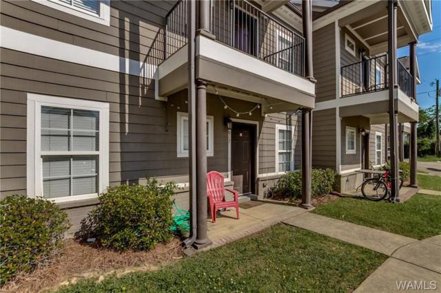 917 Homewood Drive #3, TUSCALOOSA, AL 35401 (MLS #126765) :: The Alice Maxwell Team