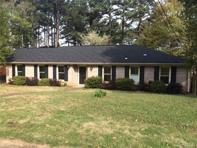 1236 Mayflower Drive, TUSCALOOSA, AL 35406 (MLS #126766) :: The Alice Maxwell Team