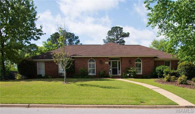 3811 Derby Downs Drive, TUSCALOOSA, AL 35405 (MLS #126767) :: The Alice Maxwell Team