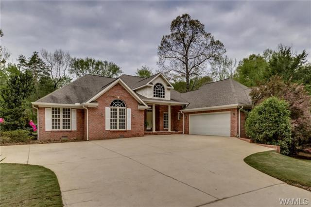 15378 Hugh Russell Drive, NORTHPORT, AL 35475 (MLS #126770) :: The Gray Group at Keller Williams Realty Tuscaloosa