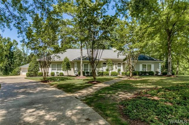 11187 Mountain Park Circle, TUSCALOOSA, AL 35405 (MLS #126776) :: The Alice Maxwell Team