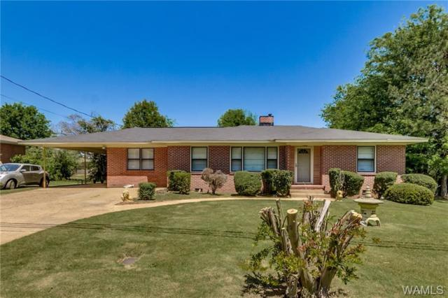 4016 6th Street E, TUSCALOOSA, AL 35404 (MLS #126791) :: The Gray Group at Keller Williams Realty Tuscaloosa