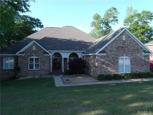 6040 Loblolly Lane, TUSCALOOSA, AL 35405 (MLS #126792) :: The Gray Group at Keller Williams Realty Tuscaloosa