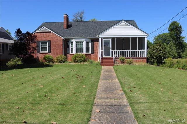 2012 Glendale Gardens, TUSCALOOSA, AL 35401 (MLS #126793) :: The Gray Group at Keller Williams Realty Tuscaloosa