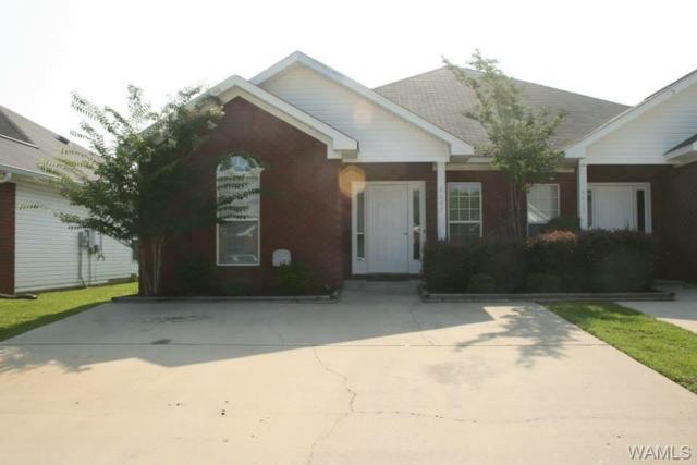 6607 Covington Villas Drive, TUSCALOOSA, AL 35405 (MLS #126795) :: The Gray Group at Keller Williams Realty Tuscaloosa
