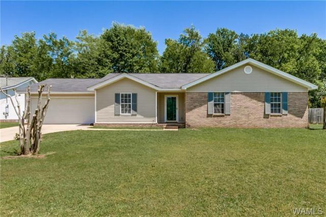 13788 Blake Drive, TUSCALOOSA, AL 35405 (MLS #126797) :: The Gray Group at Keller Williams Realty Tuscaloosa