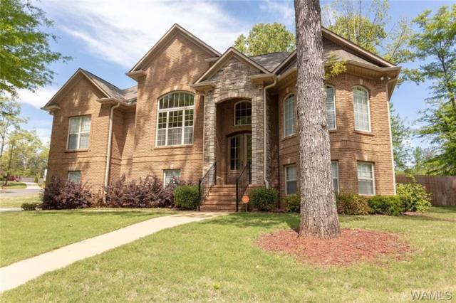 22584 Bluebird Circle, MCCALLA, AL 35111 (MLS #126801) :: Alabama Realty Experts