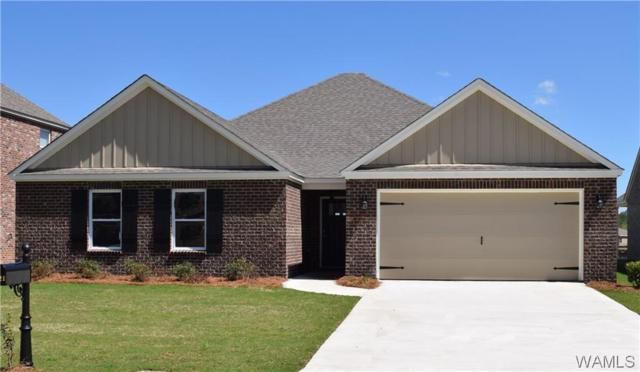 7927 Gristmill Drive, MCCALLA, AL 35111 (MLS #126838) :: Alabama Realty Experts