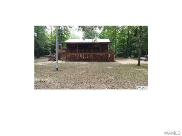 289 Handy Pac Road, BOLIGEE, AL 35443 (MLS #126874) :: Alabama Realty Experts