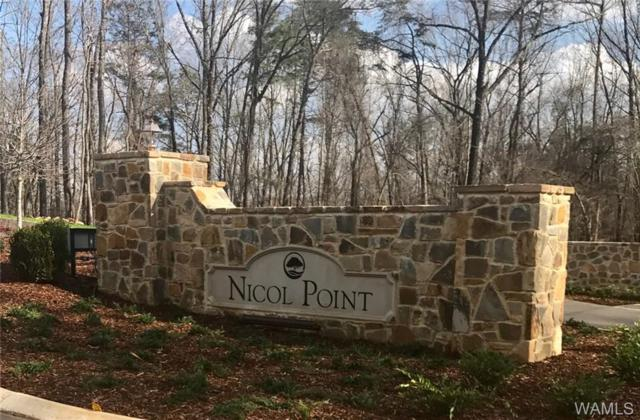 14 Nicol Point Way NE, TUSCALOOSA, AL 35406 (MLS #126883) :: The Advantage Realty Group