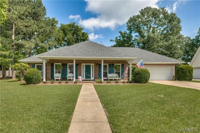 1180 Auxford Avenue, TUSCALOOSA, AL 35405 (MLS #126928) :: The Gray Group at Keller Williams Realty Tuscaloosa