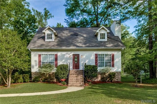 5904 Northwood Lake Drive E, NORTHPORT, AL 35473 (MLS #126939) :: The Advantage Realty Group