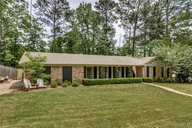 325 Woodridge Drive, TUSCALOOSA, AL 35406 (MLS #126955) :: The Gray Group at Keller Williams Realty Tuscaloosa