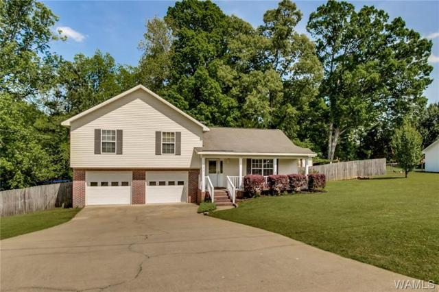 10475 Crystal Cove Lane, BROOKWOOD, AL 35444 (MLS #126964) :: Alabama Realty Experts