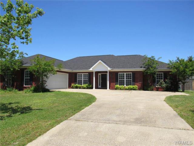 4608 Clear Creek Parkway, NORTHPORT, AL 35475 (MLS #126968) :: The Advantage Realty Group