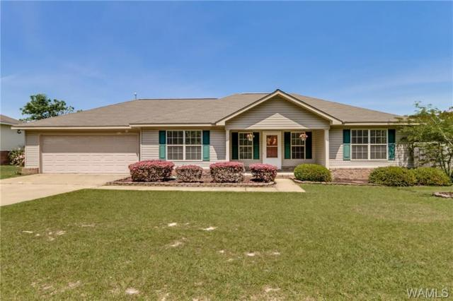 11677 River Point Lane, TUSCALOOSA, AL 35405 (MLS #126969) :: Alabama Realty Experts