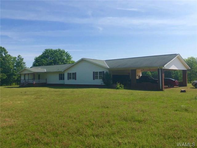 948 Ford Road, AKRON, AL 35441 (MLS #126991) :: The Advantage Realty Group